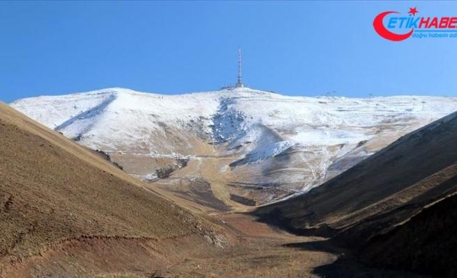 Doğu Anadolu'daki 7 ilde karla karışık yağmur etkili olacak