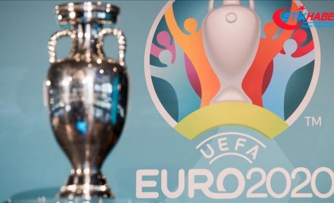 EURO 2020 play-off turunda eşleşmeler belli oldu