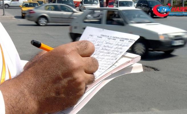 Fahri trafik müfettişi sayısı 35 bine çıkıyor