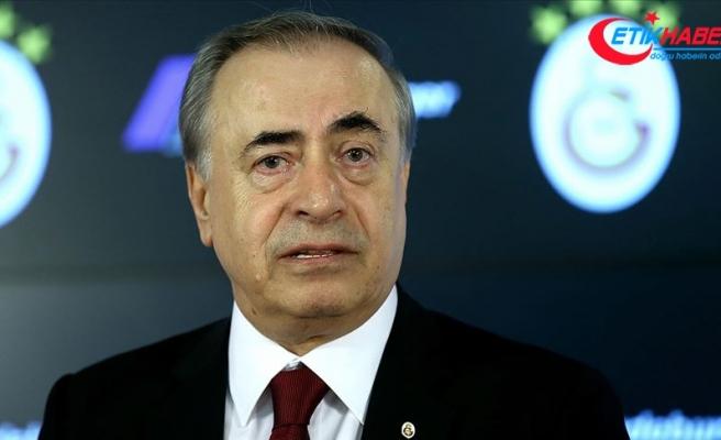 Galatasaray Başkanı Cengiz: Mahkeme kararına bakmıyorum