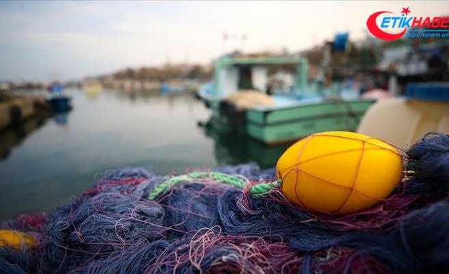 Havanın soğumaması balıkçılığı olumsuz etkiledi