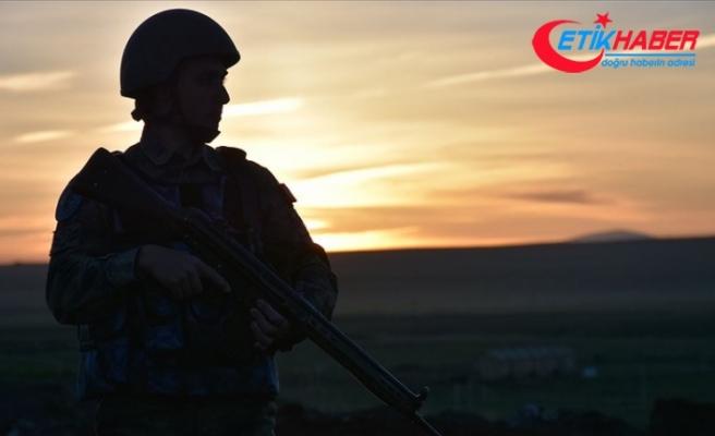 İç güvenlik operasyonlarında bir ayda 175 terörist etkisiz hale getirildi