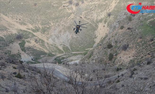 Kırmızı kategoride aranan terörist MİT'in operasyonuyla etkisiz hale getirildi