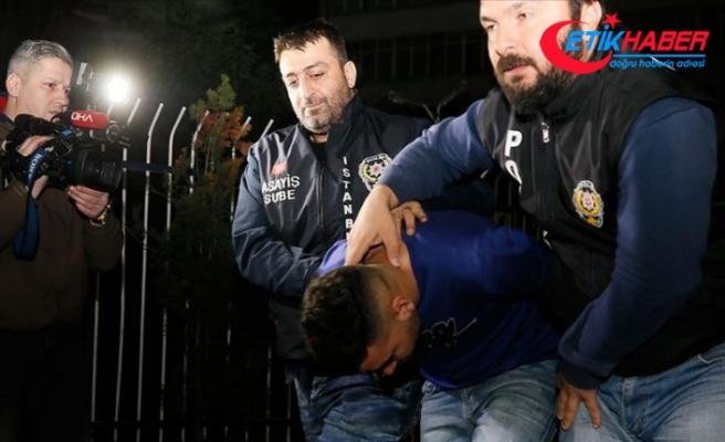 İranlı Mesut Mevlevi'nin öldürülmesine ilişkin 5 şüpheli yakalandı
