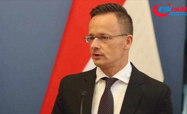 'Macaristan ile Türkiye, savunma sanayisindeki iş birliğini sürdürecek'