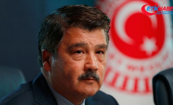 Meclis Araştırma Komisyonu Başkanı Çelik: Otizm ile obezite karıştırılıyor