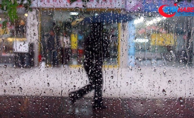 Adana 56 yılın en yüksek yağışını aldı