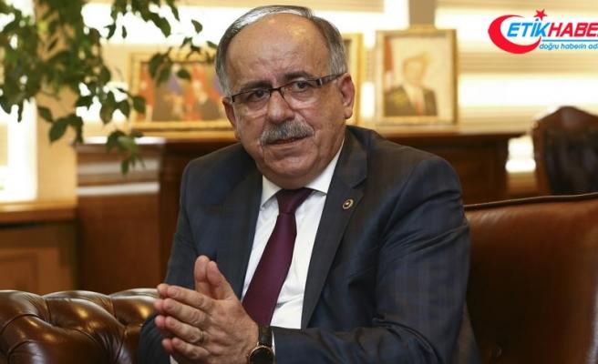 MHP'li Kalaycı: Bölgesel kalkınma projeleri tamamlanmalı