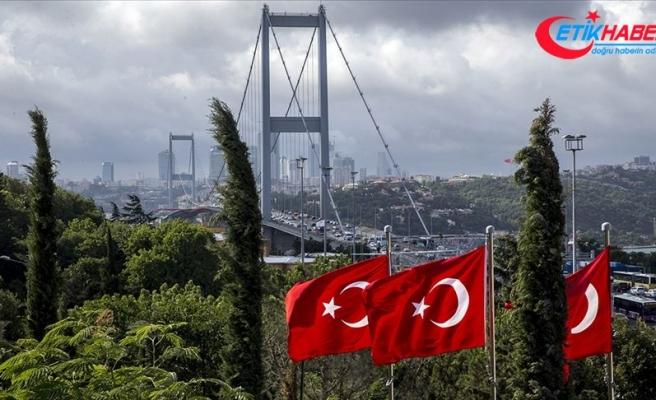 OECD Türkiye'nin 2019 ve 2020 büyüme beklentisini yükseltti