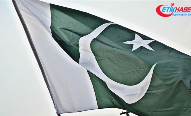 Pakistan'da Kovid-19 vaka sayısı 160 bini geçti