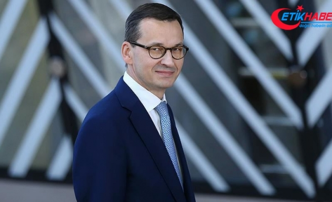 Polonya Başbakanı Morawiecki'den Macron'a NATO tepkisi