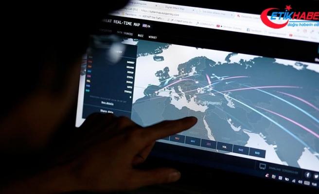 Siber Savaş ve Güvenlik Konferansı Ankara'da gerçekleştirilecek