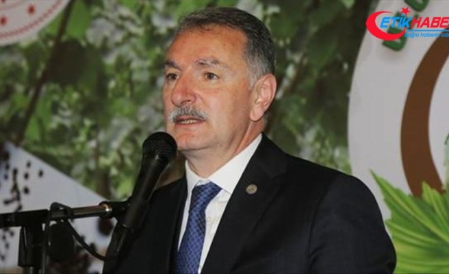TMO Genel Müdürü Güldal: 'Hasadı süren hiçbir ürünü ithal etmedik'