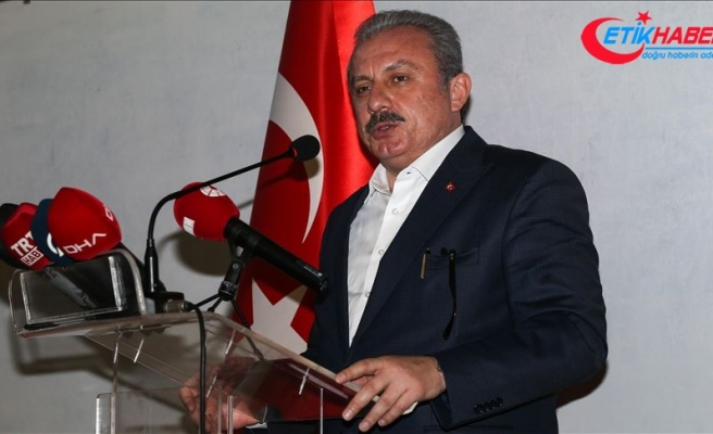 'Türkiye yeni dünya düzeninin aktörlerinden olacak'
