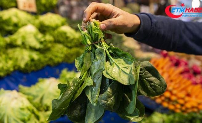 Uzmanlardan yapraklı sebzelerin bilinçli tüketimine ilişkin uyarı