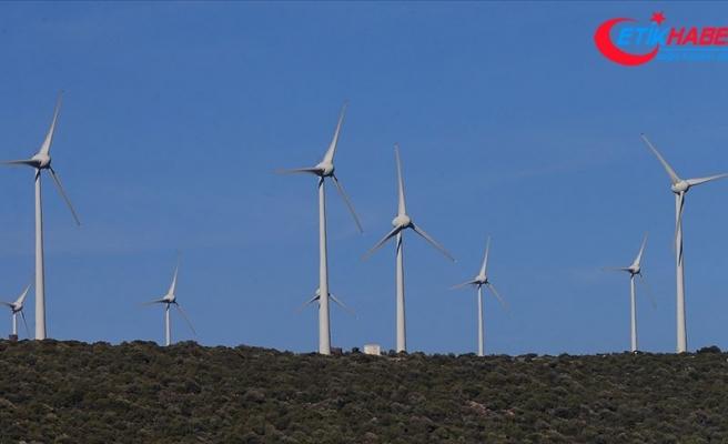 Yatırımcılar rüzgarda teşviklerin 5 yıl uzatılmasını istiyor