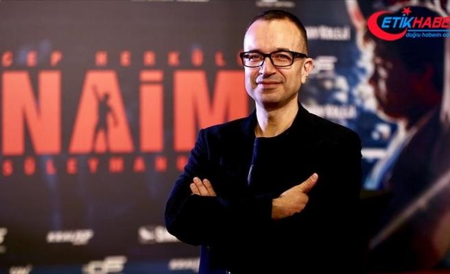 Yönetmen Özer Feyzioğlu: Naim Süleymanoğlu büyük bir insan hakları savaşçısıydı