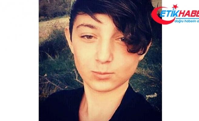 16 yaşındaki kayıp Burak'tan iyi haber