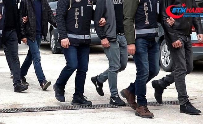 Adalet Bakanlığındaki FETÖ operasyonlarında 94 gözaltı