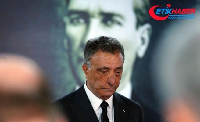 Ahmet Nur Çebi'den yorum yok