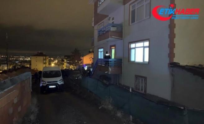 Ankara'da dehşet: Bebeğinin yanında öldürülmüş olarak bulundu
