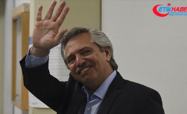 Arjantin'de yeni hükümet fakirlik sorununa odaklanacak