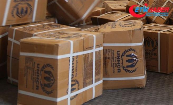 BM 4,1 milyon Zimbabveliye gıda yardımı ulaştıracak