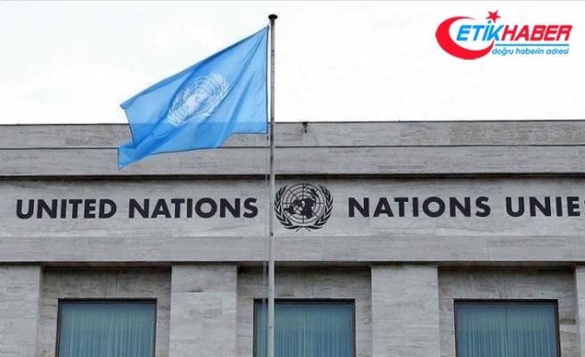 BM'ye borcunu ödemeyen 7 üye ülke Genel Kurul'daki oy hakkını kaybetti