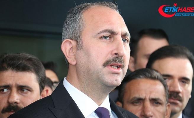 'Ceren Özdemir cinayetine ilişkin Adalet Bakanlığı idari soruşturma başlatmıştır'