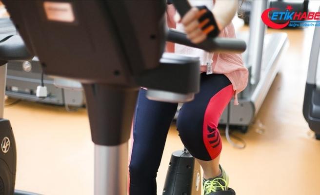 Egzersiz bazı kanser türlerine yakalanma riskini azaltabiliyor