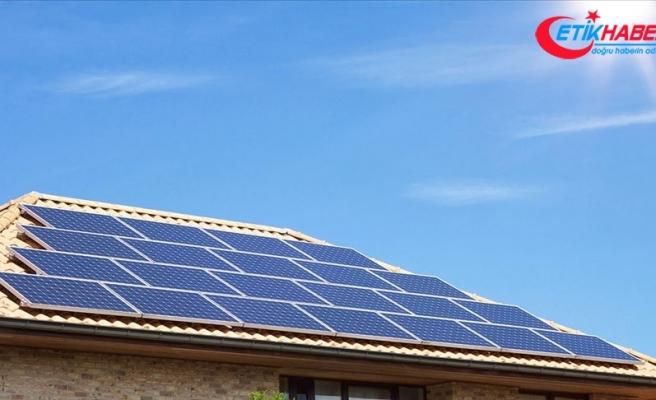 Enerji ve Tabii Kaynaklar Bakanı Dönmez: Çatı ve cephelerde enerji üretimi için her türlü düzenlemeyi yaptık