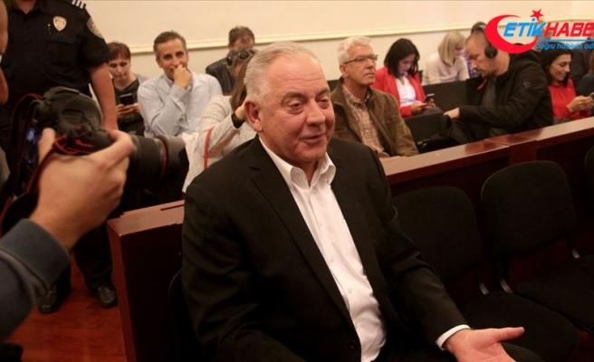 Eski Hırvatistan Başbakanı Sanader'e 6 yıl hapis