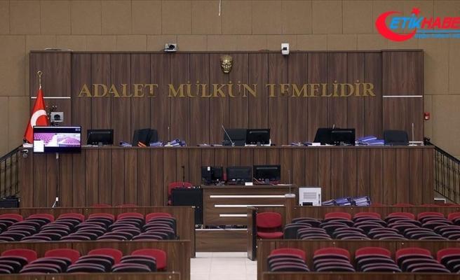 MİT ve polisin Kandil'deki operasyonunda yakalanan iki PKK'lı terörist tutuklandı