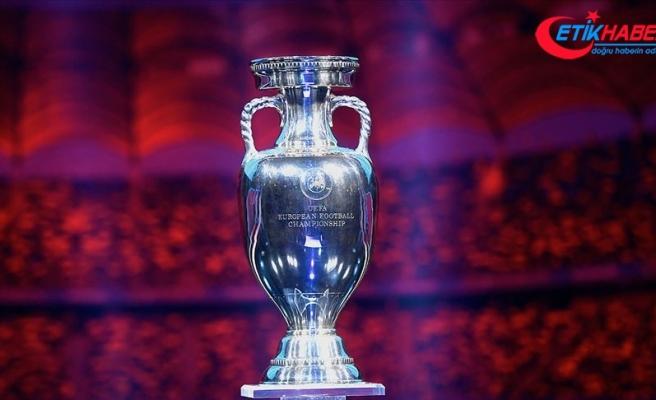 EURO 2020 biletleri yarın satışa çıkarılacak