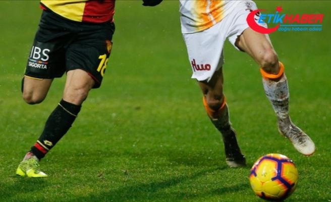Galatasaray, Süper Lig'de yarın Göztepe'ye konuk olacak