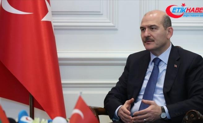 İçişleri Bakanı Soylu'dan 'Ceren Özdemir cinayeti' ile ilgili açıklama