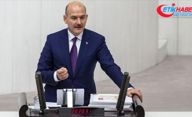 İçişleri Bakanı Soylu: PKK ile mücadelede eski Türkiye yok