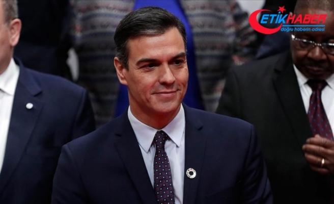 İspanya NATO'nun Türkiye'deki füze savunma misyonunda varlığını sürdürecek