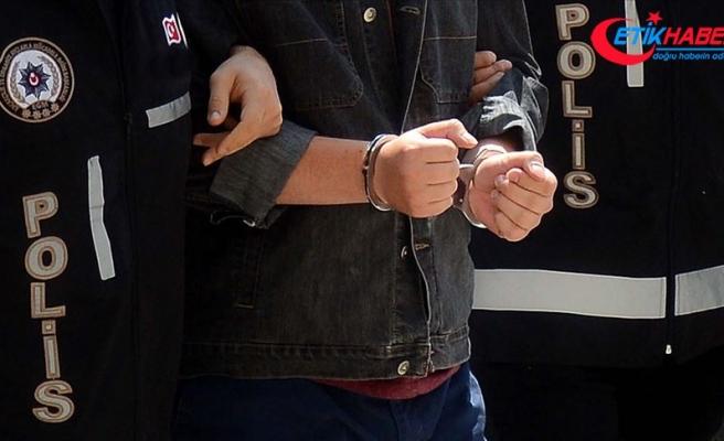 Kahta İlçe Jandarma Komutanı FETÖ'den tutuklandı