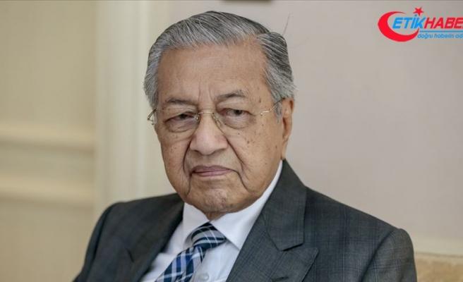 Malezya Başbakanı Mahathir: Malezya, sığınma isteyen Uygurları geri yollamayacak