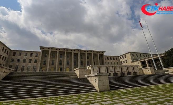 Meclisin kuruluşunun 100. yılında çok sayıda etkinlik düzenlenecek