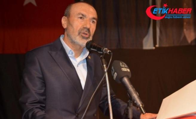 MHP'li Yıldırım: Son haçlı seferi 15 Temmuz gecesi yapıldı