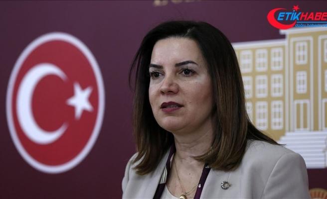 MHP'li Erdem: 450 engelli öğretmen daha atama bekleyecek