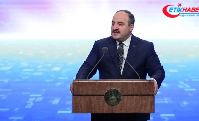 """Bakan Varank'tan belediyelere """"yerlileşme"""" çağrısı"""