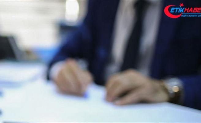 TBMM Dilekçe Komisyonuna başvuruların yüzde 75'i erkeklerden