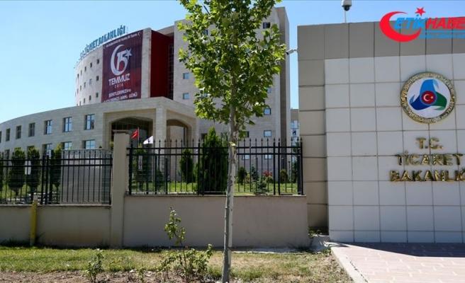 Ticaret Bakanlığı 'Türkiye Kooperatifler Fuarı' düzenleyecek