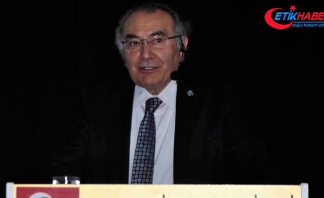 Üsküdar Üniversitesi Rektörü Tarhan: Narsizmin bu kadar yükseldiği bir çağ yok