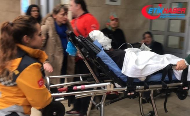 Zonguldak'ta ruhsatsız maden ocağında patlama: 2 ölü, 1 yaralı