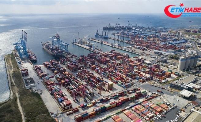 2020 ihracat hedefi 190 milyar dolar