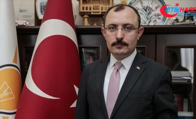 AK Parti'li Muş'tan Kılıçdaroğlu'nun 'deprem vergisi' iddiasına tepki
